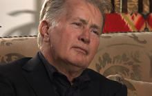 Martin Sheen on his films and family