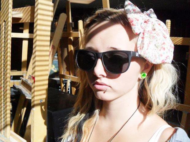 Utah teen Alexis Rasmussen found dead
