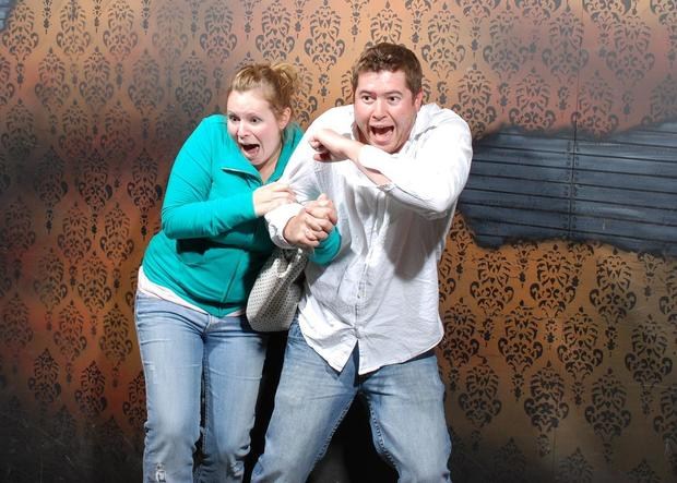 Nightmares Fear Factory: More faces of fear at haunted house