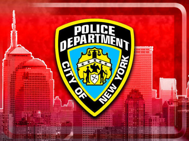 5 NYPD officers arrested in gun sting