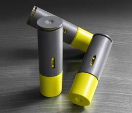 AeroShot inhalers
