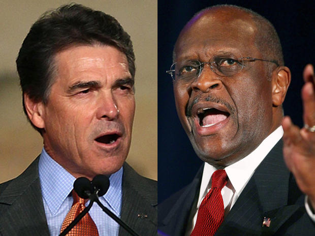 Perry, Cain