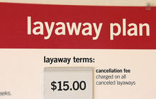 Are layaway policies worth it?