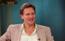 Michael Lewis: Change for Wall Street