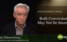 Roth IRA: Should You Convert Your IRA?