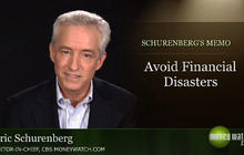 Prevent Financial Disasters