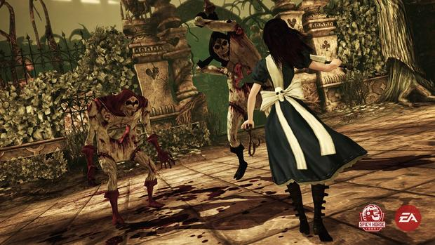 10 creepy video games for Halloween
