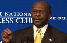 Cain: I was falsely accused of sexual harassment