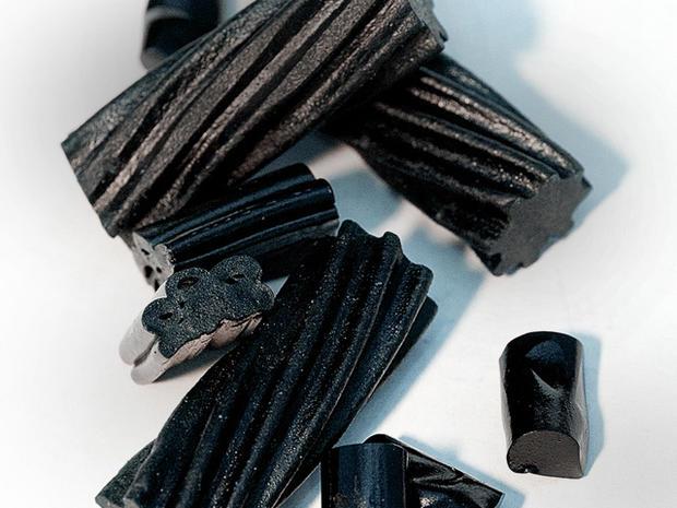 black licorice, FDA