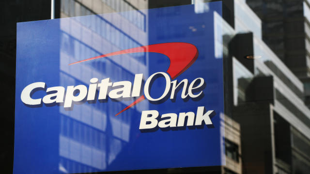 Capital One Bank