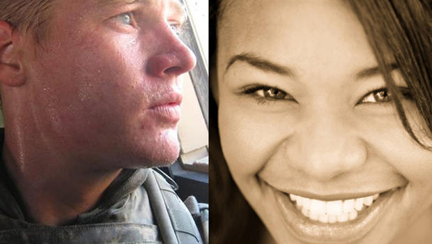 John Needham & Jacque Villagomez: A tale of love and war