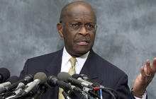 The Drive: Why Herman Cain wont be the front-runner