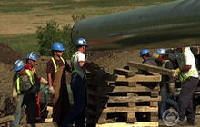 Protestors urge Obama to kill Keystone pipeline