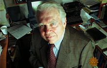 Andy Rooney's life and career