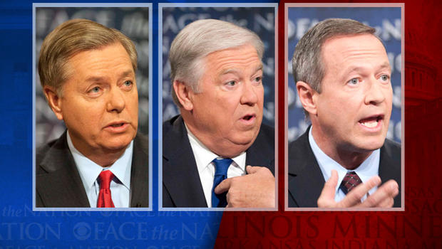 FTN - Graham, Barbour, O'Malley
