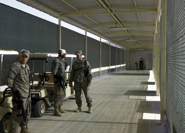 Bagram: The other Guantanamo?