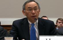 Secy. Chu defends $535M govt. loan to Solyndra