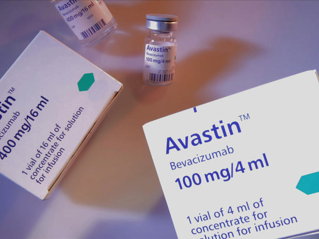 FDA revokes approval of drug for breast cancer