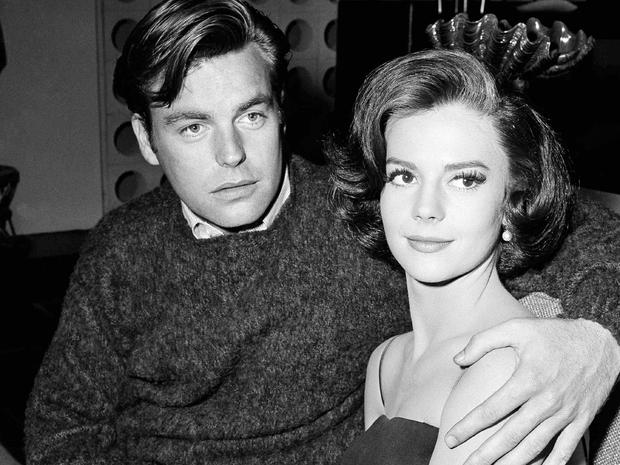 What Happened That Night? - Natalie Wood - Pictures - CBS News