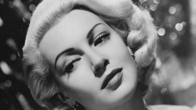 Film star Lana Turner is shown March 17, 1947.