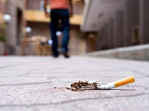 Major cities that ban smoking indoors