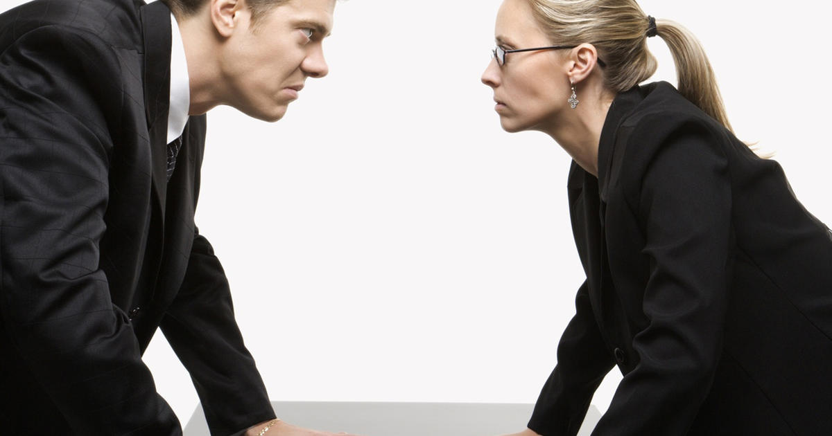 leadership prejudices of men and women in When women and men leaders' behaviors and styles are reviewed, typically one of these paradigms is employed prejudice against women as leaders is at least partly responsible for the lack of women in leadership positions.