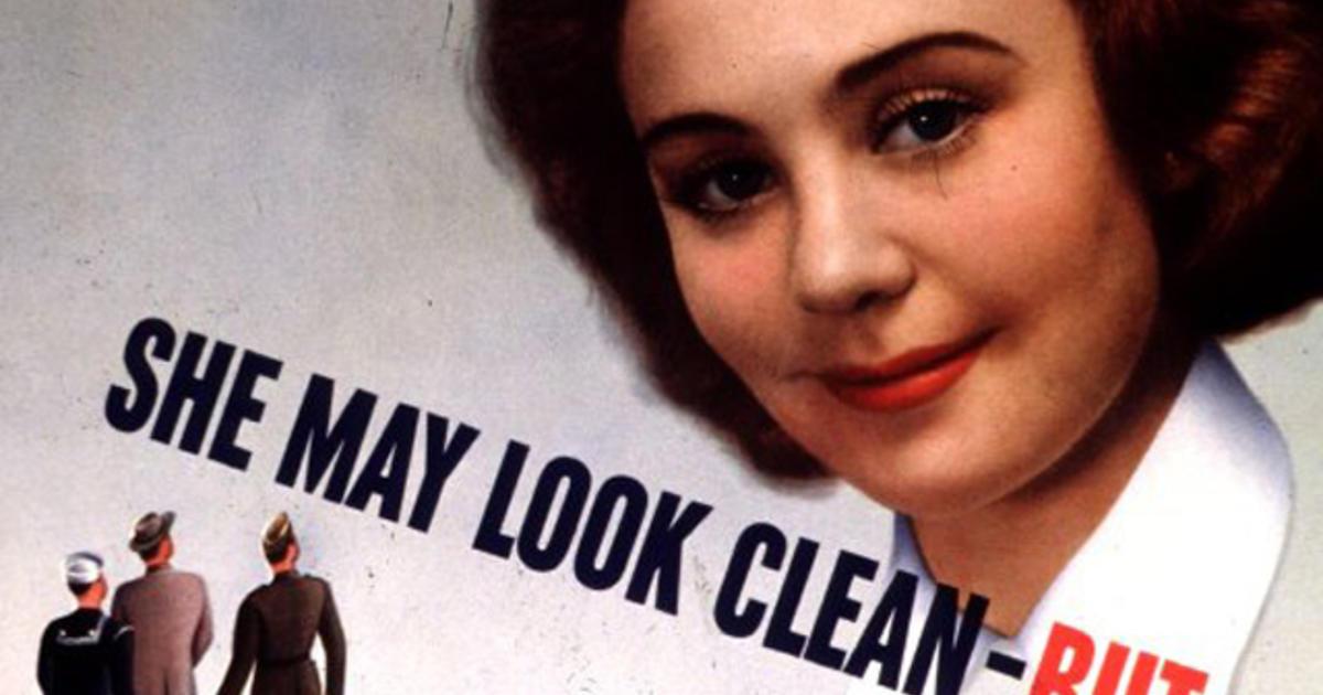 Dangerous Sex 27 Vintage Std Posters - Photo 1 - Pictures -7484