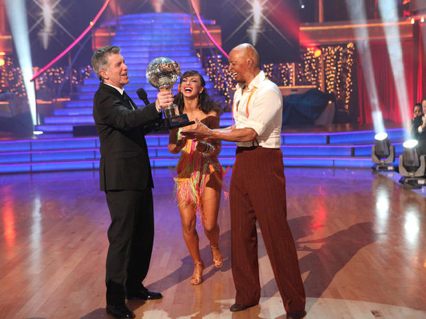"""Dancing with the Stars"" Season 13 Finale"