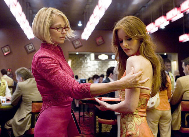 ellen barkin - photo 1 - pictures