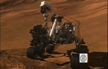 NASA launching unprecedented probe onto Mars