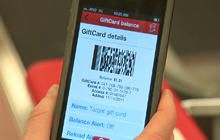 Mobile gift cards: the next big trend?