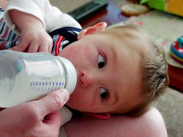 infant, formula, baby, milk, feeding