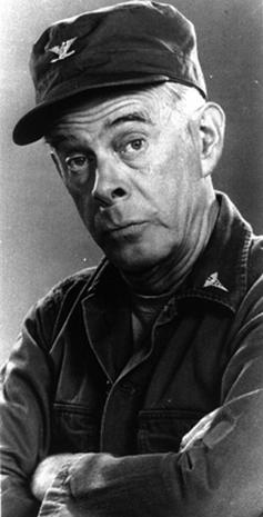 Harry Morgan: 1915-2011