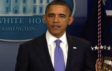 Obama slams GOP for blocking Cordray nomination