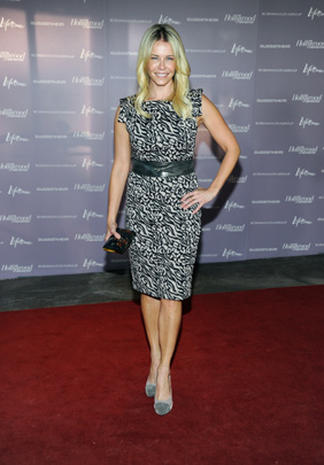 "The Hollywood Reporter's ""Power 100: Women In Entertainment Breakfast"""