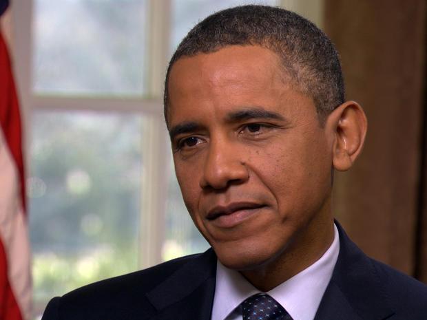 President Obama, pt. 1