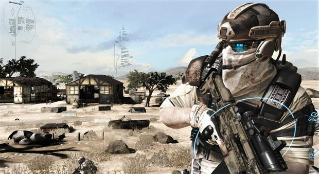 30 most-anticipated video games of 2012
