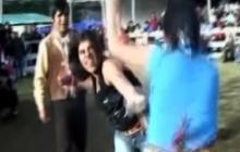 Peru's fight club festival
