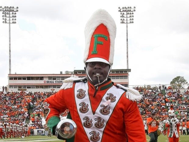 Florida A&M University hazing scandal