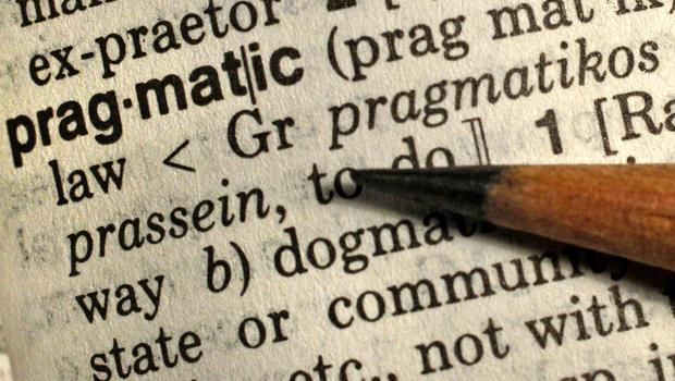 merriam-webster names  u0026quot pragmatic u0026quot  word of 2011