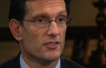 Cantor promises swift action on STOCK Act