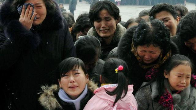 Kim Jong Il, North Korea