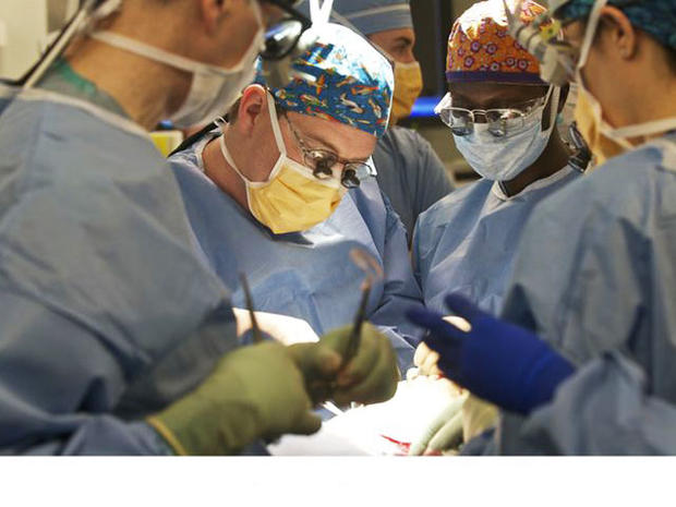 1  Massachusetts General Hospital, Boston - U S  News: 17