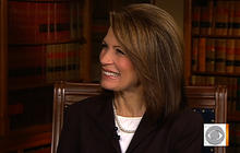 Bachmann dismisses poll plummet in Iowa