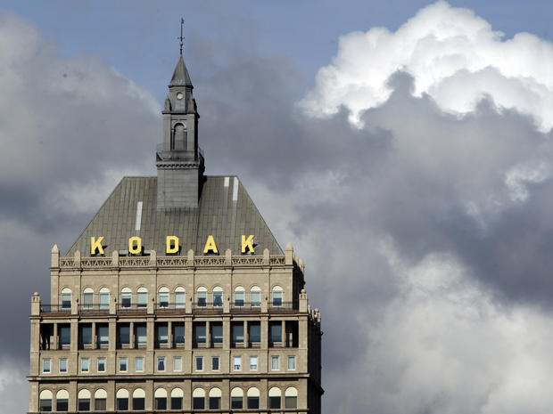 Eastman Kodak headquarters