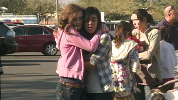 Tucson, shooting, memorial