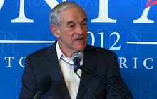 Ron Paul: Social Security is unconstitutional