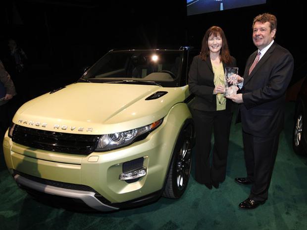 2012 North American International Auto Show