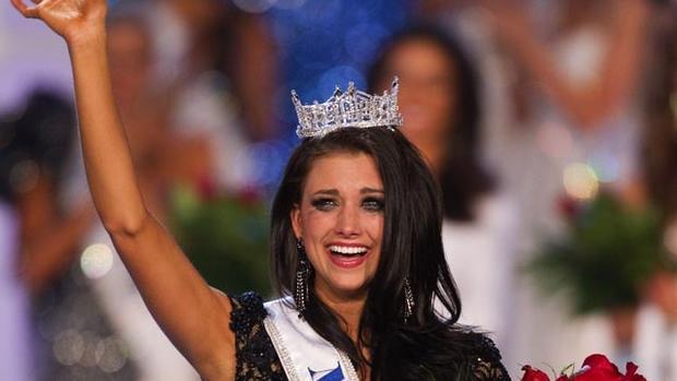 Miss America 2012