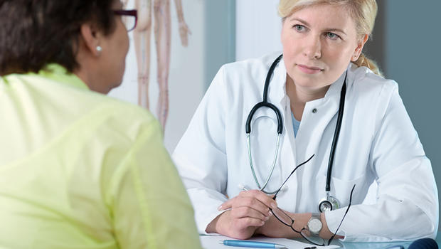 Seeking second opinions: tips for patients